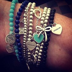 tiffany & co Tiffany Jewelry, Tiffany Bracelets, Tiffany Necklace, Opal Jewelry, Boho Jewelry, Bridal Jewelry, Jewelery, Jewelry Accessories, Fashion Accessories
