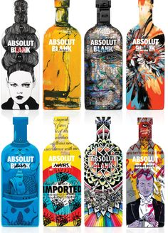 Absolut _ me________