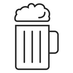 Beer mug icon drink icon , Layout Design, Design Ideas, Drink Icon, Drink Beer, Layout Template, Create A Logo, Printed Materials, Mugs, Abstract