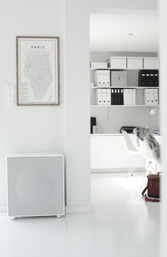 modern Scandinavian space. from elisabeth heier