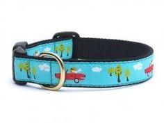 Ragtop Dog Collar XXXL