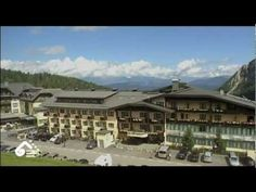 4**** Hotel Gartnerkofel, Austria, summer video