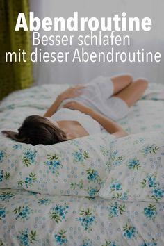 Infusion, um Gewicht zu verlieren, während Sie Gedichte schlafen