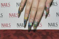 NAILS Mani Cam: Premiere Orlando 2013 - NAILS Magazine