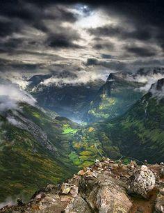 CairnGorm, Scotland-