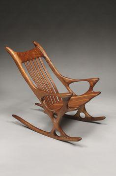 Derek Hennigar | Piedmont Craftsmen