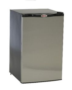 is this the fridge on the proposal? didn't get great reviews...