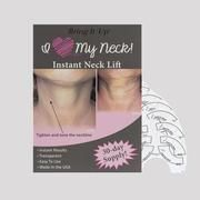Loose Skin, Skin So Soft, Tighten Neck Skin, Face Lift Tape, Brown Spots On Hands, Droopy Eyes, Instant Face Lift, Perfect Teeth, Neck Lift