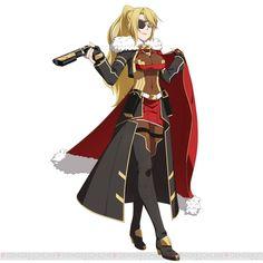 Sword Art Online | Female GGO Chracter (Not an offical character, just artwork)