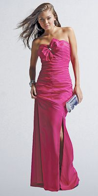 Faviana Couture Prom Dress 6768