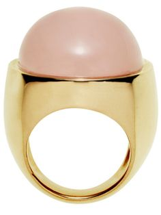 this chloe ring would go perfectly with a lauren conrad cardigan paired with hollister jeans!