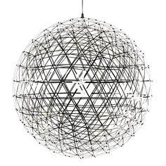 Moooi Raimond Pendant Light LED by Raimond Puts Replica | 43cm | The Block Shop