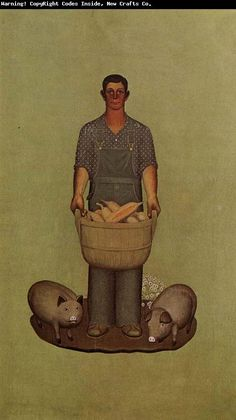 1930 Grant Wood (American regionalist artist, American Gothic (the artist's sister) One of America's leading Regionalist . Iowa, Grant Wood Paintings, Wholesale Picture Frames, Artist Grants, Winslow Homer, American Gothic, Art Institute Of Chicago, Before Us, American Artists