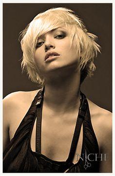 Hairy german mature blonde
