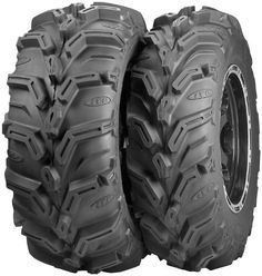 ITP Mud Lite XTR Front/Rear Radial Tire