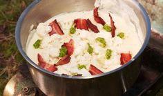 ::. Sfonett .:: Mashed Potatoes, Bacon, Sandwiches, Soups, Ethnic Recipes, Desserts, Mat, Food, Whipped Potatoes