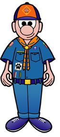 Work on cub Scout achievements @ http://spaceplace.nasa.gov/cub-scouts/en/#academics