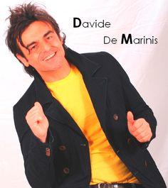 Il Papavero Magazine: Intervista esclusiva a Davide De Marinis per il Pa...