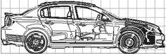 Chevrolet Cobalt SS (2009)