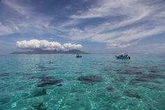 paquetes de viaje a Tahiti