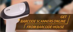 Get barcode scanners from Barcode-House online at market leading prices. We stock tons of barcode equipment and you may easily choose the right one according to your business needs. http://barcode-house.com/shop/