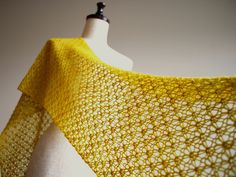 knittimo's field of yellow