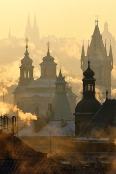 "wnderlst: "" Prague, Czech Republic """