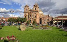 """Encontre informações sobre a cidade de Cusco, o """"umbigo do mundo"""", visite e…"""