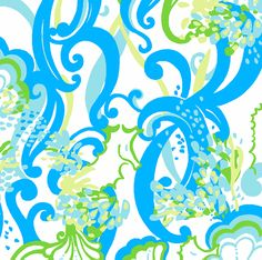 The ultimate Lilly Pulitzer print guide. Learn more about Lilly prints, including holy grails and a range of print names. Lilly Pulitzer Patterns, Lilly Pulitzer Prints, Lily Pullitzer, Love Lily, Paper Background, Pattern Paper, Pattern Design, Border Design, Fashion Prints