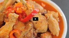 ► Apprenez à cuisiner un succulent poulet basquaise grâce à notre recette en vidéo.