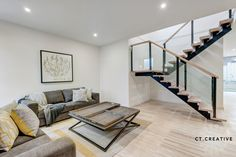 Bespoke real estate photography and video for inner city Melbourne's most prestigious properties. Real Estate Photography, Living Rooms, Stairs, Lounge, Creative, Furniture, Home Decor, Lounges, Airport Lounge