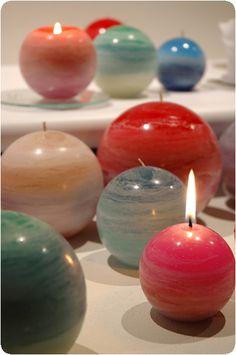 Candle Craft Contest 2009 yoshida