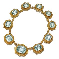Necklace 1830 Sotheby's - OMG that dress!