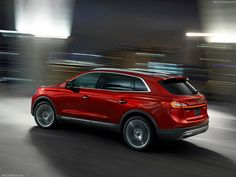 2016 Lincoln MKX Side - http://car-pictures.info/2016-lincoln-mkx-side/
