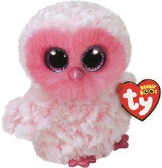 a92e9f6dc59 TY - Twiggy Beanie Boo Buddy soft toy