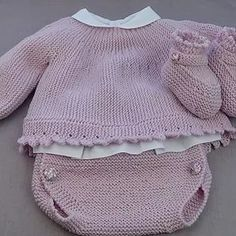 baby cardigan knitting tutorial In the present day I wish to present you a special approach of constructing a Knitted Child Cardigan. As a lot of you realize, we now have made cardig. Knitting For Kids, Baby Knitting Patterns, Free Knitting, Crochet Patterns, Baby Cardigan, Baby Pullover, Crochet Baby Jacket, Crochet Baby Hats, Knit Crochet