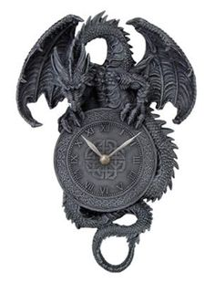Gothic Dragon Furniture | uk gothic ornaments goth ornaments