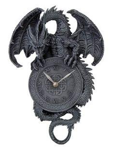 Gothic Dragon Furniture | uk gothic ornaments goth ornaments