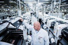 Bosch a Volkswagen Supplier Agrees to Settle Over Diesel Scandal