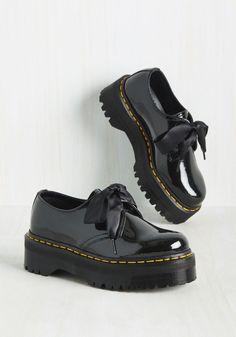 Creep It Real Shoe, @ModCloth
