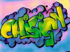 Typography Letters, Yoshi, Fictional Characters, Art, Drawing S, Kunst, Fantasy Characters, Art Education, Artworks