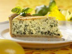 Basilikumkuchen ist ein Rezept mit frischen Zutaten aus der Kategorie Tarte. Probieren Sie dieses und weitere Rezepte von EAT SMARTER!
