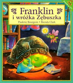Żółw Franklin ma przyjaciela Misia, z którym chodzi do szkoły. Pewnego dnia, czekając na szkolny autobus, Misiowi wypada ząb. Miś jednak nie przejmuje się, bo wie, że to ząb mleczny. A poza tym dostanie nagrodę od Wróżki Zębuszki, która przyjedzie w nocy po ząbek. Franklin też chce, aby do niego przyszła Wróżka Zębuszka. Z przerażeniem odkrywa jednak, że… nie ma zębów! Czy w takiej sytuacji wróżka do niego przyjdzie?