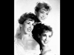 "The Paris Sisters were a 1960s girl group from San Francisco, best known for their work with producer Phil Spector. The group consisted of lead singer Priscilla Paris; her older sister Albeth Paris; and their middle sister Sherrell Paris. They reached the peak of their success in October 1961 with the hit single ""I Love How You Love Me"", which peaked at No. 5 on the Billboard Hot 100 Chart,[1] and sold over one million copies.[2] Some of the group's other hit songs include the US Top 40..."