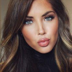 Resultado de imagem para natural makeup