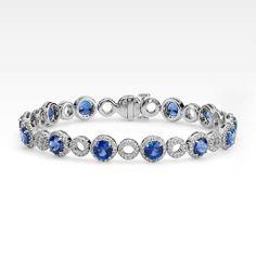 Sapphire Jewelry | Blue Nile