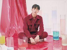 Shownu / Hyunwoo (Monsta X) Monsta X Shownu, Jooheon, Hyungwon, Kihyun, Photo Dump, Won Ho, Picture Credit, Big Daddy, Starship Entertainment
