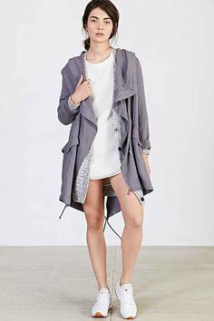 Jackets + Coats - Urban Outfitters