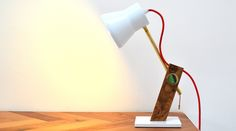 JAM Furniture Desk Lamp