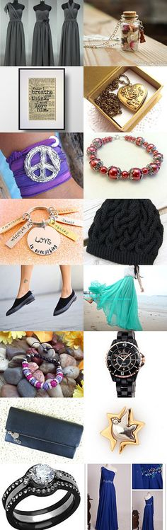 Love In The Air by Evelina Mincheva on Etsy--Pinned with TreasuryPin.com